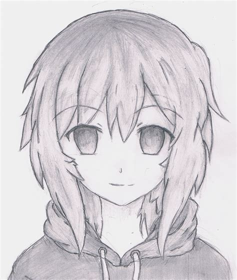 Anime Drawing by Differnt Drawing Styles Drawing Myself Anime Style
