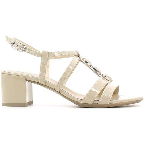 sandali nero giardini donna sandali nero giardini p615540d sandalo tacco donna