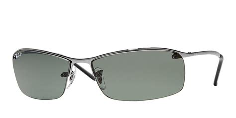 ray ban top bar rb3183 ray ban top bar rb3183 004 9a sunglasses visual click