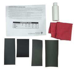 bathtub scratch repair kit sink tub scratch removal kit parchment