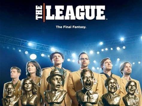The League ruxin the league characters sharetv