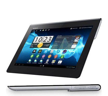 Bekas Tablet Sony Xperia S sony xperia tablet s test complet tablette tactile les num 233 riques