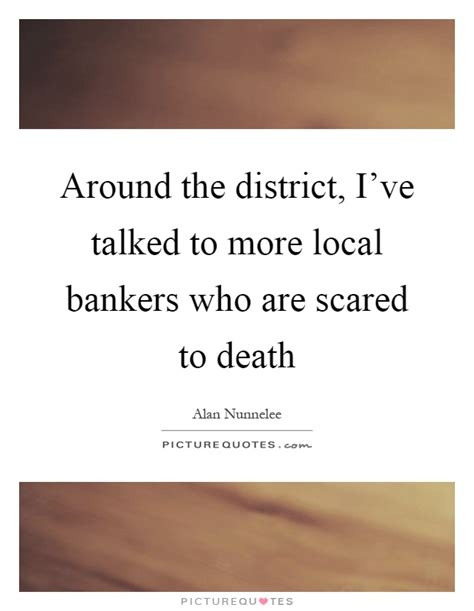 i ve talked to the future and it talked back shelly palmer around the district i ve talked to more local bankers who