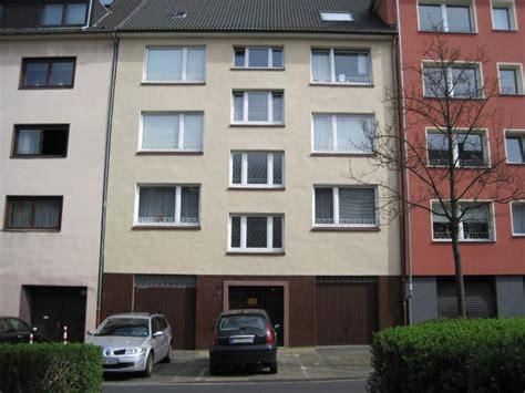 wohnungen in essen holsterhausen f 252 r single 1 raum wohnung mit terrasse n 228 he klinkum 1