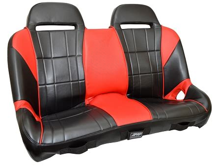 suspension bench seat gt rear bench