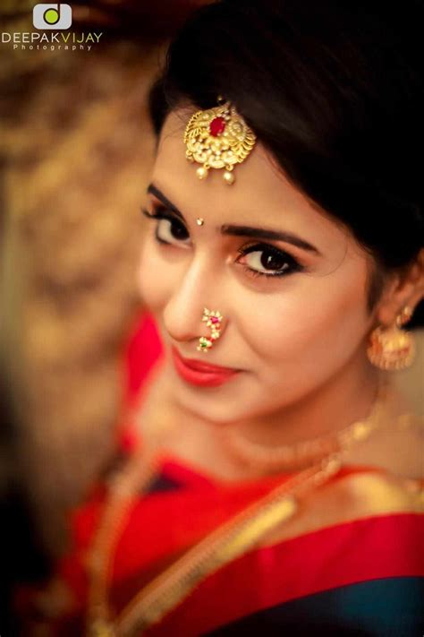 Hair Style Hair For Wedding Maharashtra by Maharashtrian Bridal Hairstyle And Makeup Hairstyles By
