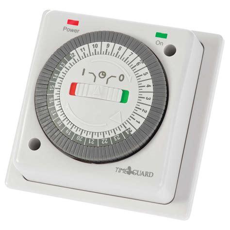 Digital Timer 24 Hours Immersion Heater Timer timeguard ntt01 24 hour immersion heater timeswitch timeguard ntt01 24 hour immersion heater