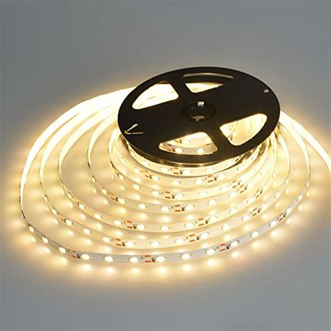 led strip lights waterproof led rope light 12v smd 3528 16