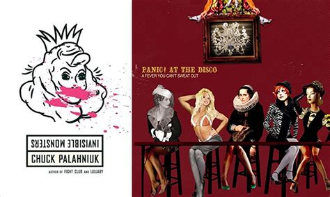 panic at the disco a picture with books best book and pairings three books that inspired