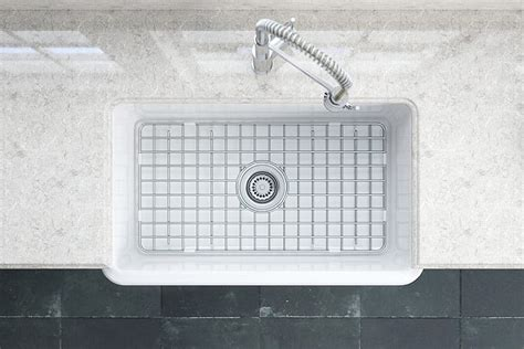 Sink Protector Stainless Steel by Defense Against The Spots The Sink Protector