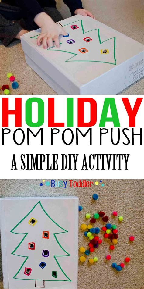 best christmas activities best activities for toddlers for
