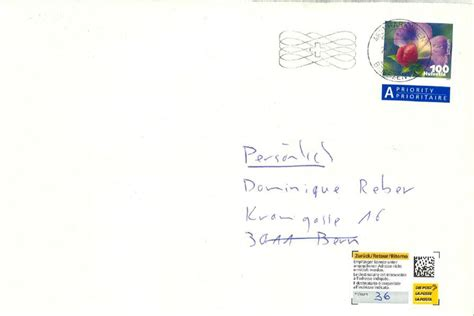 Brief In Schweiz Adresse Perfide Methoden Gegen Atomkritiker Marcos Buser