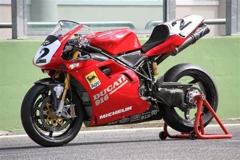 pedane da corsa 916 sbk 1994 ducati wiki fandom powered by wikia