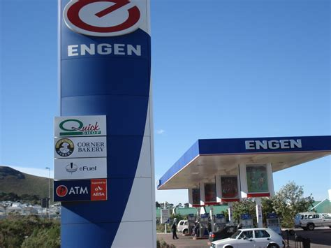 Engene Garage by South Africa Car Sales South Economy
