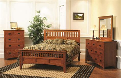 bedroom sets buffalo ny classic siesta mission bedroom set from dutchcrafters