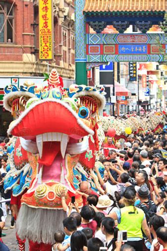 new year parade melbourne new year 2017 melbourne chinatown melbourne