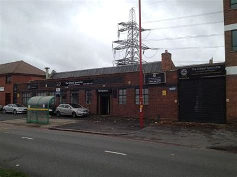 houses to buy in birmingham west midlands warehouse to buy 205 tyburn road erdington birmingham west midlands b24 8nb