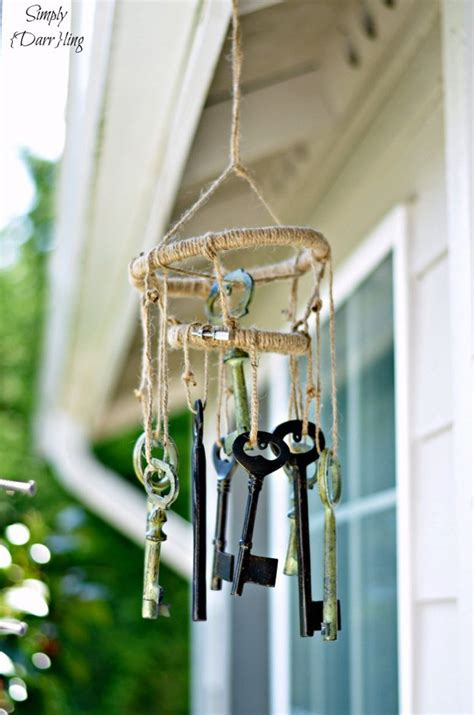 wind chimes diy wind chimes diy projects craft ideas how to s for home