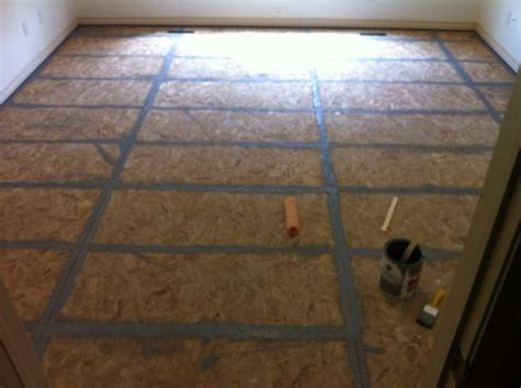 how to paint exterior plywood painted plywood floors