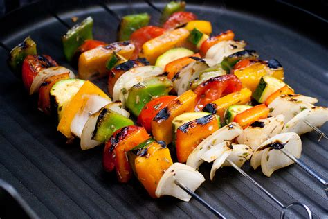 vegetables on the grill grilled vegetables centegra healthy living
