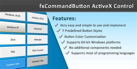 installing concrete5 xp fxcommandbutton activex control codecanyon item for sale