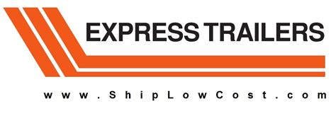 ship low cost the express trailers hm 10k thank you