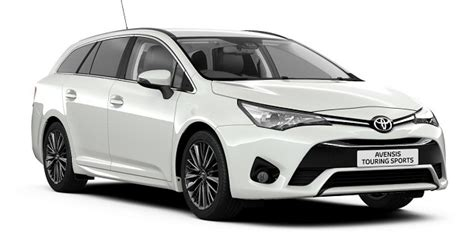 2019 New Toyota Avensis by 2019 Toyota Avensis Rumors Design Review Toyota Wheels