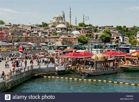 boat restaurant tower bridge istanbul restaurant terrace boats golden horn galata