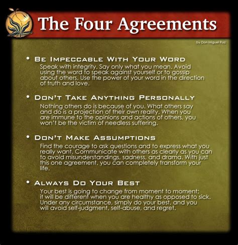 book review the four agreements sef sheikh medium