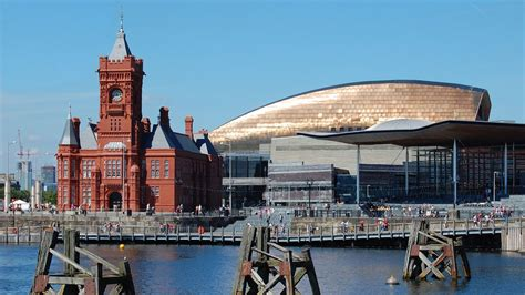 Cardiff Mba Fees by Cardiff And Wales Study Cardiff