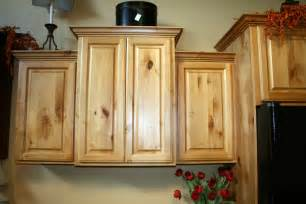 Wholesale natural stain rta kitchen cabinets knotty alder cabinets
