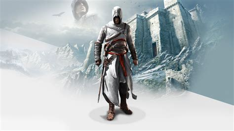 wallpaper 4k assassin s creed 2048x1152 altair in assassins creed 2 2048x1152 resolution