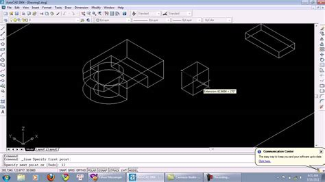 Tutorial Autocad 2004 Youtube | autocad 2004 1 youtube
