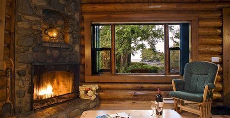 Tofino Cabins On The by Cabin Rv Resort Tofino Bc Canada Cove