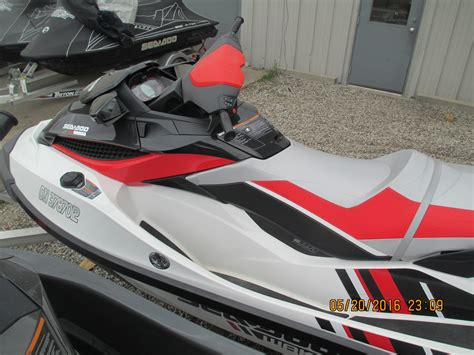 used wake boats ontario sea doo wake pro 215 2013 used boat for sale in ayr