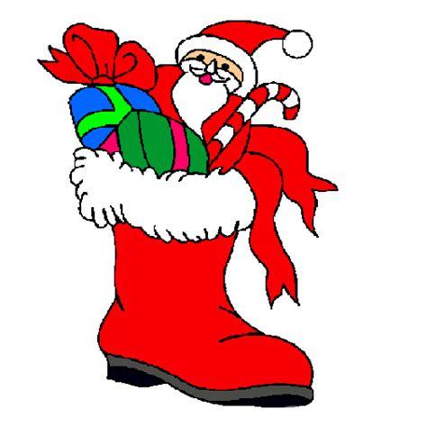 imagenes zapatos de navidad imagenes de navidad para colorear e imprimir