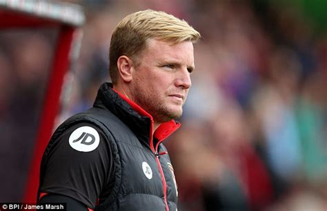 shown by ireland boss despite poor form view photo yahoo sport eddie howe believes harry arter is pushing for a republic