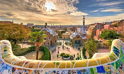 la ciudad y los b01c7t56sc barcelona en 48 horas la ciudad generadora de tendencias
