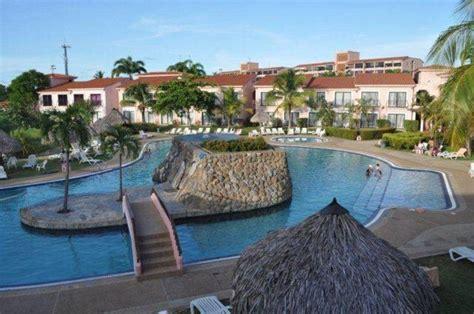 imagenes de higuerote venezuela hotel resort aguasal fiesta inn resort venezuela tuya
