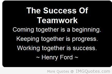 Business Quotes Teamwork Quotes Image Quotes At Relatably