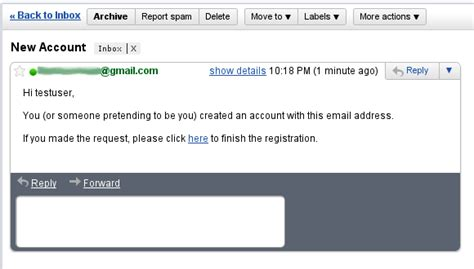 email register 5 user registration 1 0 rc3