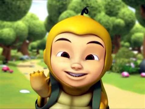 ipin upin ipin wiki share the knownledge upin ipin 2010 kisah pisang cengkerang part 1 ep share