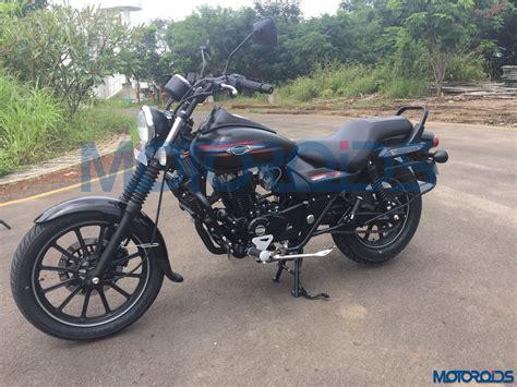 bajaj avenger 220 price new 2016 bajaj avenger india launch price rs 75 000 for