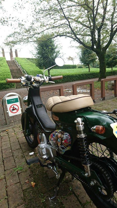 Alarm Motor Di Palembang bengkel modif japstyle palembang modifikasi motor japstyle terbaru