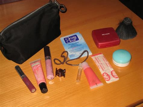 Inside My Makeup Bag 3 by A Look Inside My Makeup Bag Oh She Glows