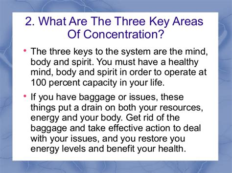 7 Things That Drain Your Energy by The Mind Spirit Business And 6 Key Questions