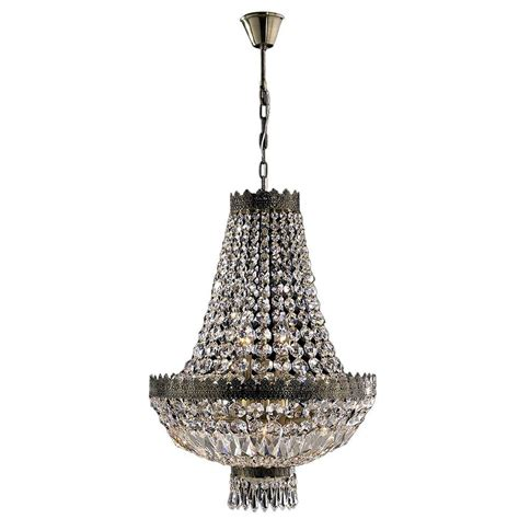 Bronze Chandelier Lighting Worldwide Lighting Metropolitan 6 Light Antique Bronze Chandelier W83084b16 The Home Depot
