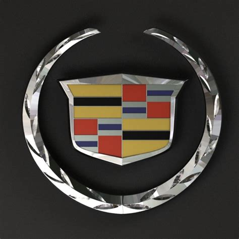 logo cadillac cadillac logo 2013 geneva motor