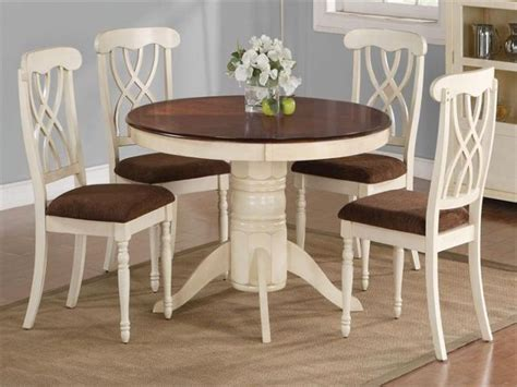 white kitchen table and chairs kitchen small table sets for kitchen and dining