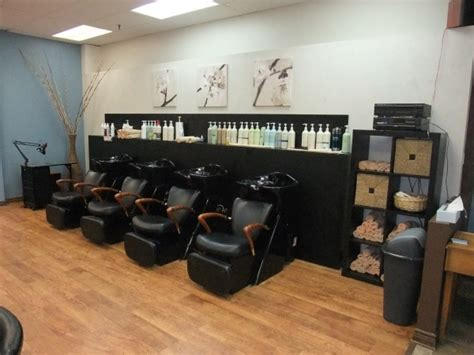 best hair salons in northern nj upscale hair salon om hair